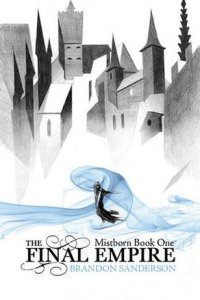 The Final Empire book cover