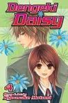 Dengeki Daisy, Vol. 04 (Dengeki Daisy, #4)