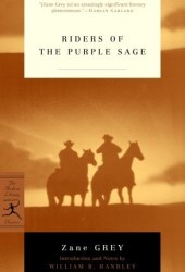 Riders of the Purple Sage (Riders of the Purple Sage #1) Book