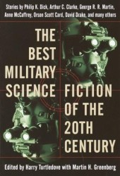 The Best Military Science Fiction of the 20th Century Book by Harry Turtledove