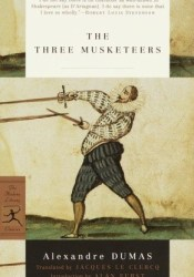 The Three Musketeers (The D'Artagnan Romances, #1) Book by Alexandre Dumas