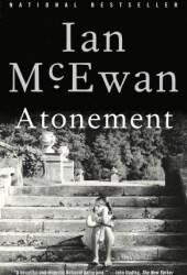 Atonement Book
