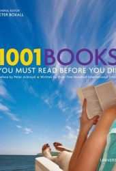 1001 Books You Must Read Before You Die Book