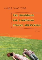 The Handbook for Lightning Strike Survivors Book by Michele Young-Stone