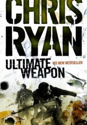 Ultimate Weapon Book by Chris Ryan