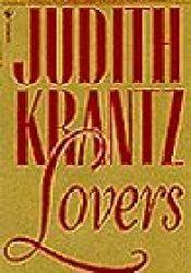 Lovers Book by Judith Krantz