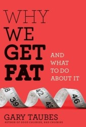 Why We Get Fat: And What to Do About It Book