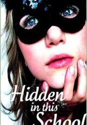 Hidden In This School Book by xxskater2girl16xx