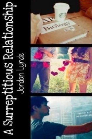 A Surreptitious Relationship PDF Book by Jordan Lynde PDF ePub