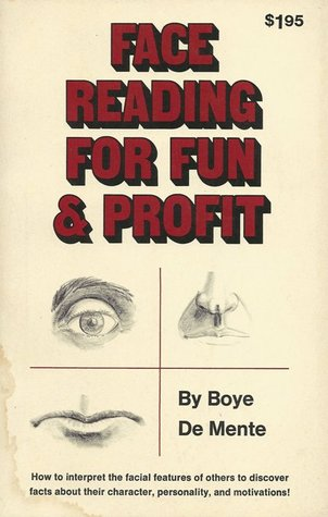 Face-Reading for Fun & Profit