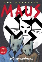 The Complete Maus Book