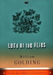 Lord of the Flies Book by William Golding