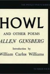 Howl and Other Poems Book
