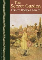 The Secret Garden Book by Frances Hodgson Burnett