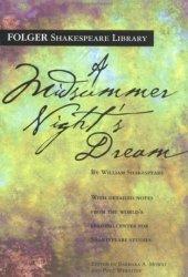 A Midsummer Night's Dream Book