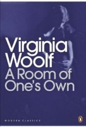 A Room of One's Own Book