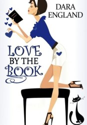 Love by the Book Book by Dara England