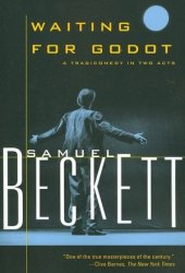 Waiting for Godot Book