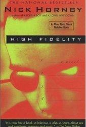 High Fidelity Book