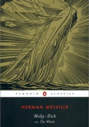 Moby-Dick, or, the Whale Book by Herman Melville
