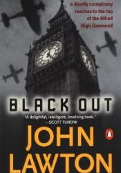 Black Out (Inspector Troy, #1) Book by John Lawton