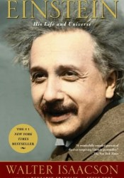 Einstein: His Life and Universe Book by Walter Isaacson