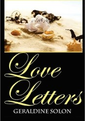 Love Letters Book by Geraldine Solon