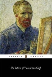 The Letters of Vincent van Gogh Book