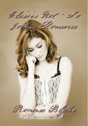 Claire's Not-So-Gothic Romance Book by Bonnie Blythe