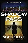 Shadow Pass (Inspector Pekkala #2)