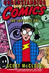 Understanding Comics: The Invisible Art Book
