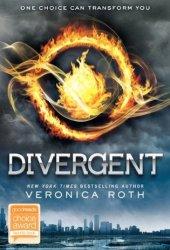 Divergent (Divergent, #1) Book