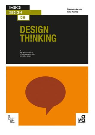 Basics Design: Design Thinking