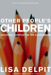 Other People's Children: Cultural Conflict in the Classroom Book