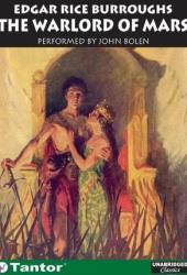 The Warlord of Mars (Barsoom, #3) Book