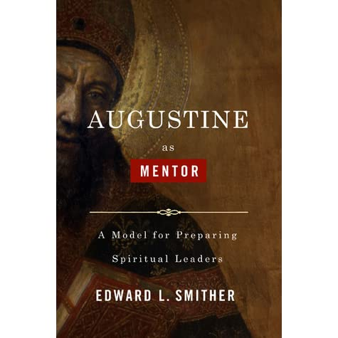 Image result for augustine as mentor