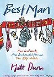 Best Man Book by Matt Dunn