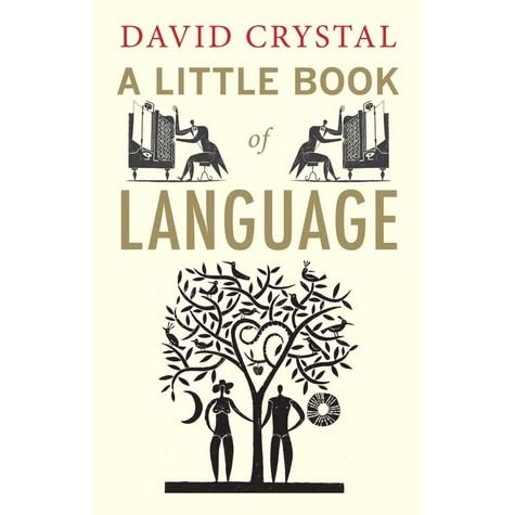 Image result for a little book of language
