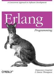 ERLANG Programming Book by Francesco Cesarini