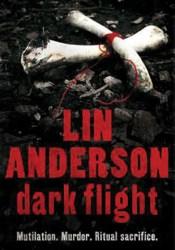 Dark Flight (Rhona MacLeod #4) Book by Lin Anderson