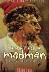 Diary of a Madman and Other Stories Book by Nikolai Gogol