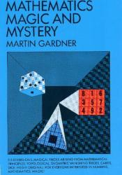 Mathematics, Magic and Mystery Book by Martin Gardner