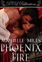 Phoenix Fire Pdf Book