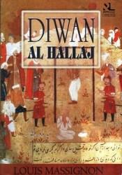 Diwan Al Hallaj Book by Mansur al-Hallaj