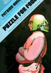 Puzzle for Fools (Peter Duluth Mystery #1) Book by Patrick Quentin