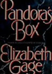 Pandora's Box Book by Elizabeth Gage