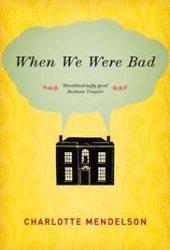 When We Were Bad Pdf Book