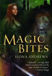 Magic Bites (Kate Daniels, #1) Book