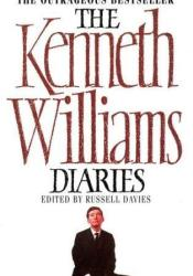 The Kenneth Williams Diaries Book by Kenneth    Williams