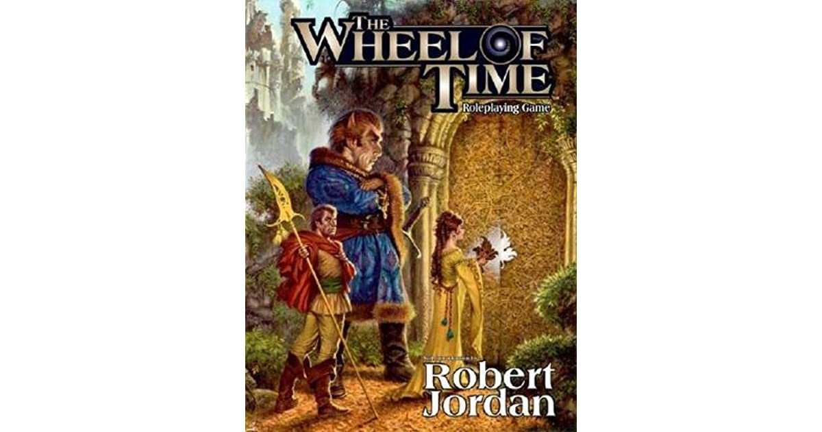 Wheel Time Quotes Goodreads